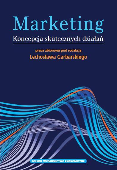 Znalezione obrazy dla zapytania Lechosław Garbarski Marketing - Koncepcja skutecznych działań allegro