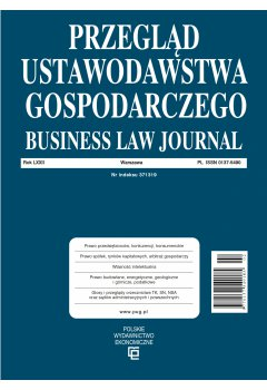 Journal of Business Law 3/2020