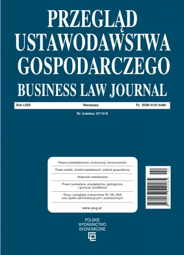 Journal of Business Law 4/2020